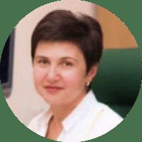 Бабаджанян Евгения Николаевна