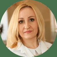 Кравчик Оксана Николаевна