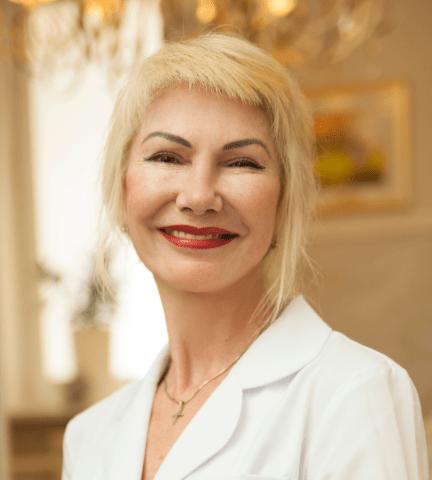 Кулькина Лилия Викторовна
