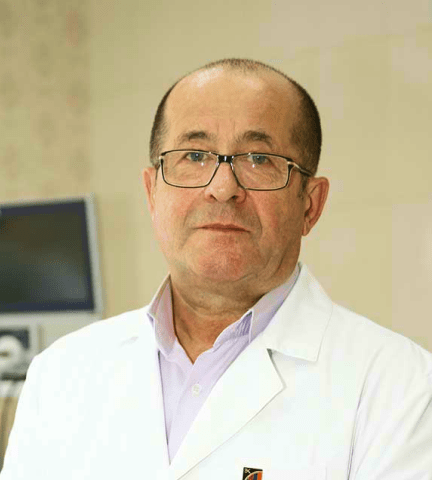 Шармазанов Анатолий Владимирович