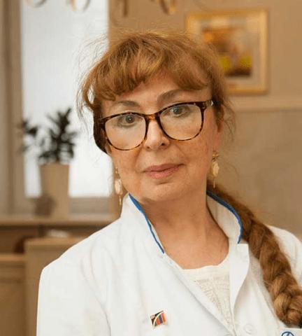 Загубиженко Татьяна Александровна