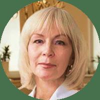 Ивашкевич Лариса Валерьевна