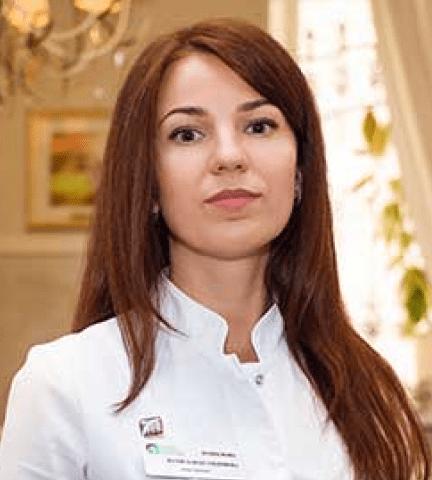 Копылова Юлия Александровна