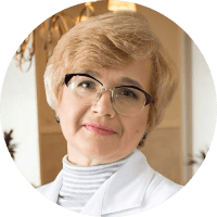 Ковалева Зоя Валентиновна